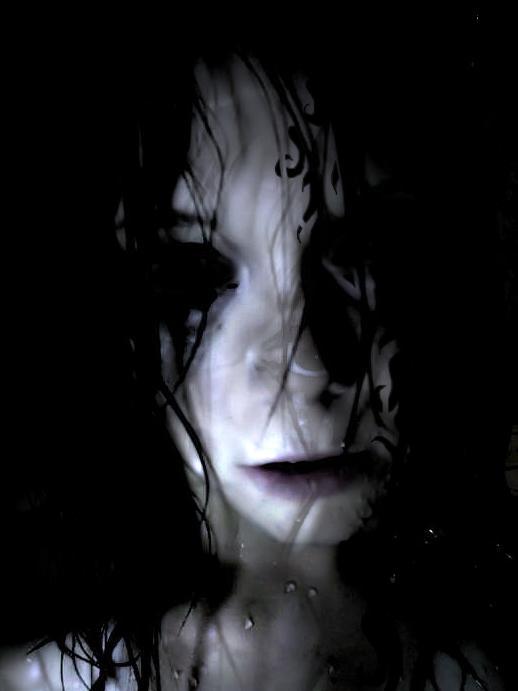 horror, haunted