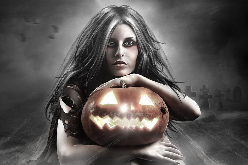 dark, horror, dark art, girl
