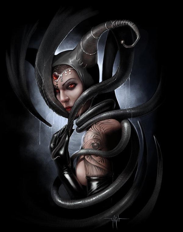 dark, darkness, witchcraft