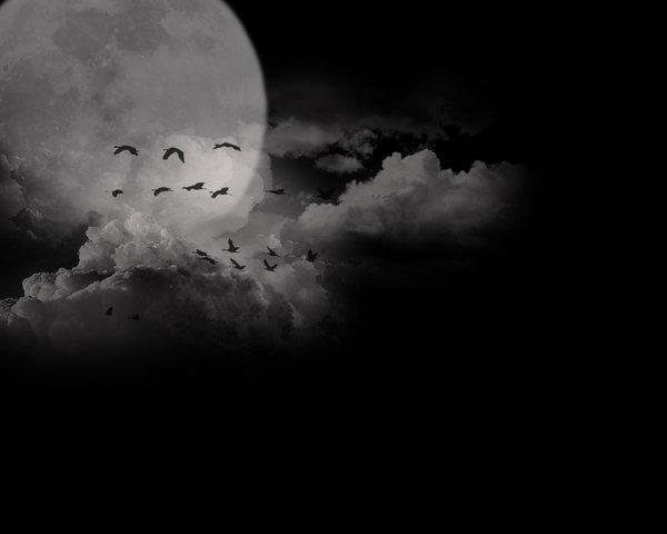 dark art, scary