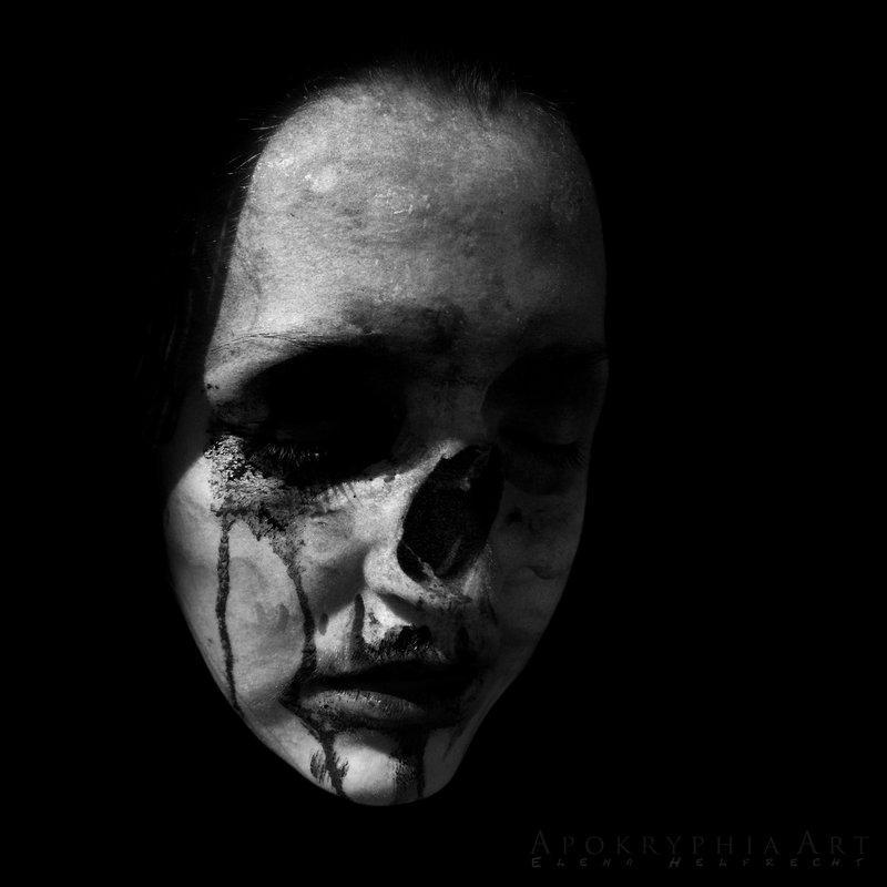creepy, scary, dark