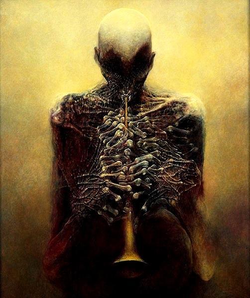 pied piper, dark, death, mystical