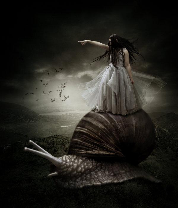 dark, witchcraft, creepy, night, darkness, girl