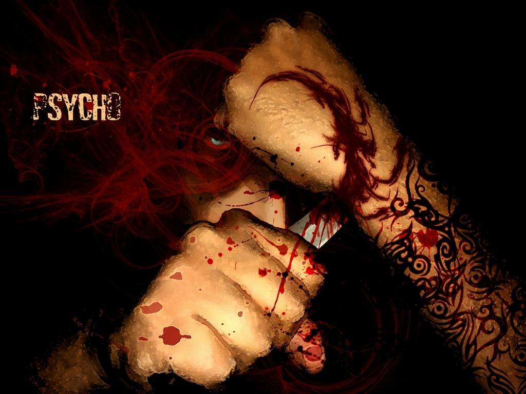 blood, cut