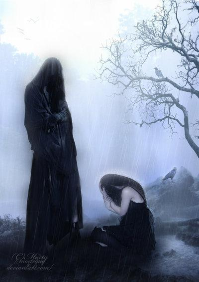 death, dark world