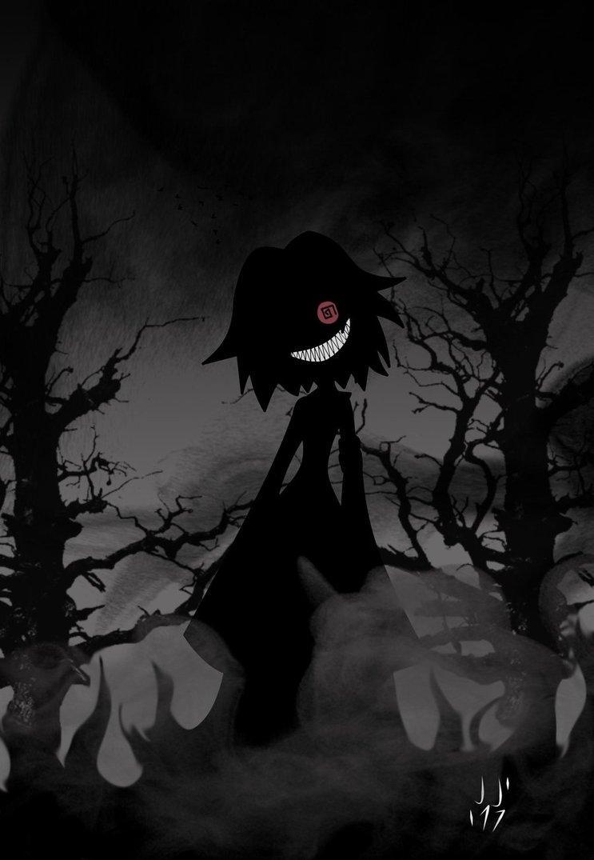 dark art, darkness