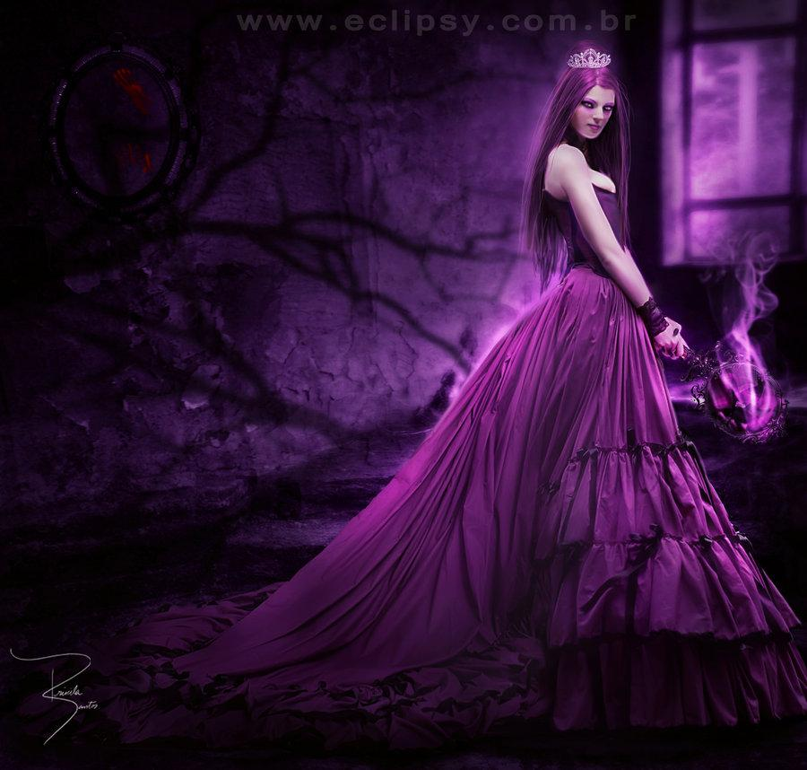 dark beauty, girl
