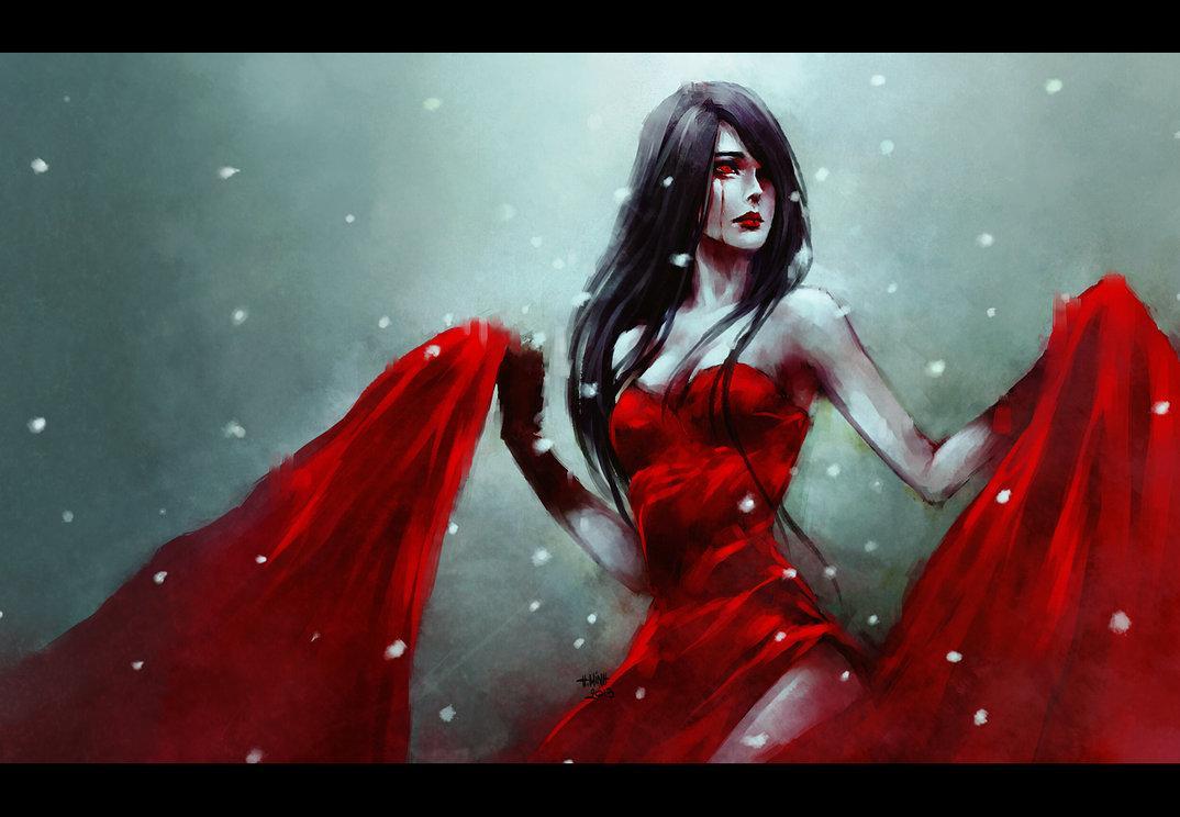 dark art, blood, dark beauty, girl