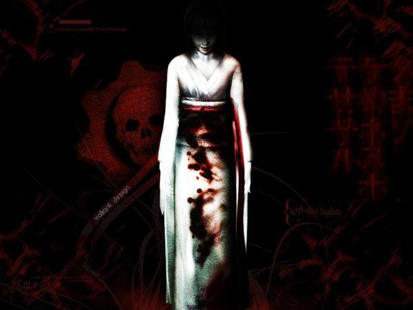 girl, blood