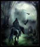 dark art,night