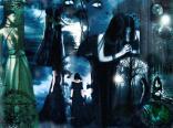 gothic, dark worl, lost, darkness