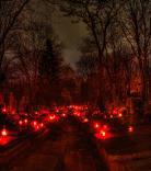 graveyard, creepy