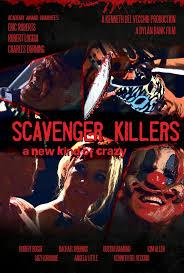 Scavenger Killers (2013)